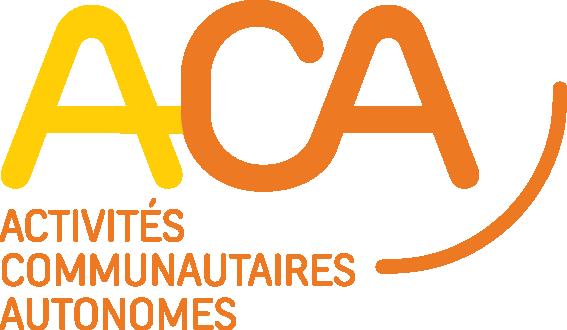 Image distinctive ACA - Activités communautaires autonomes