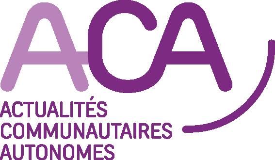 Image distinctive ACA - Actualités communautaires autonomes