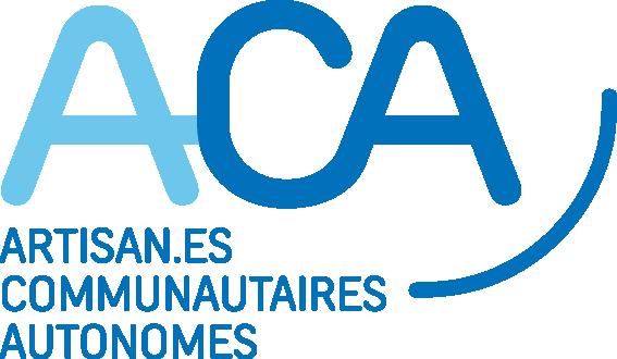 Image distinctive ACA - Artisan.es communautaires autonomes