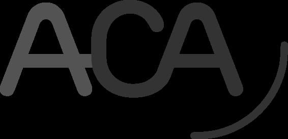 Image distinctive ACA - sans texte