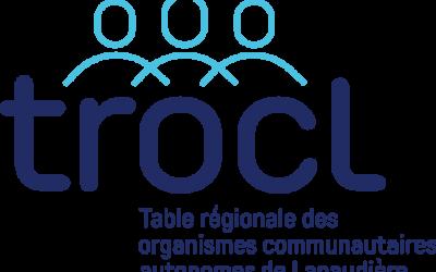La TROCL présente son nouveau logo