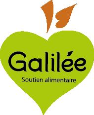 Logo de l'organisme Galilée