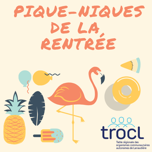 Vignette des pique-niques de la rentrée de la TROCL