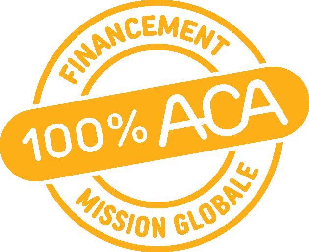 Sceau de l'ACA - Financement à la mission globale - TROCL