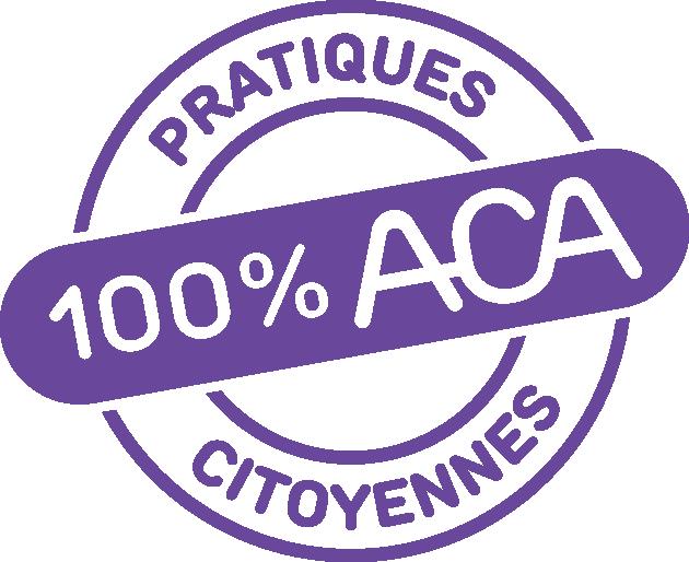 Sceau de l'ACA - pratiques citoyennes - TROCL