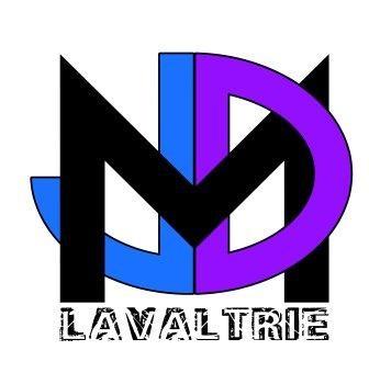 Logo Maison des jeunes de Lavaltrie