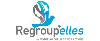 Logo de Regroup'elles