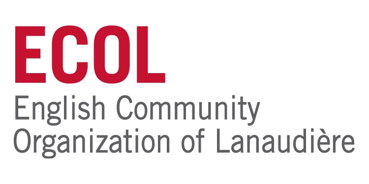 Logo - ECOL - English Community Organization of Lanaudière
